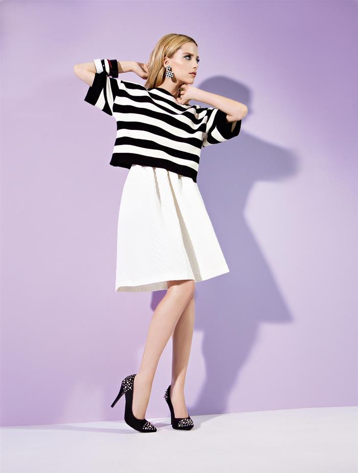 בלוג אופנה Vered'Style נעלי סקופ אביב-קיץ 2013