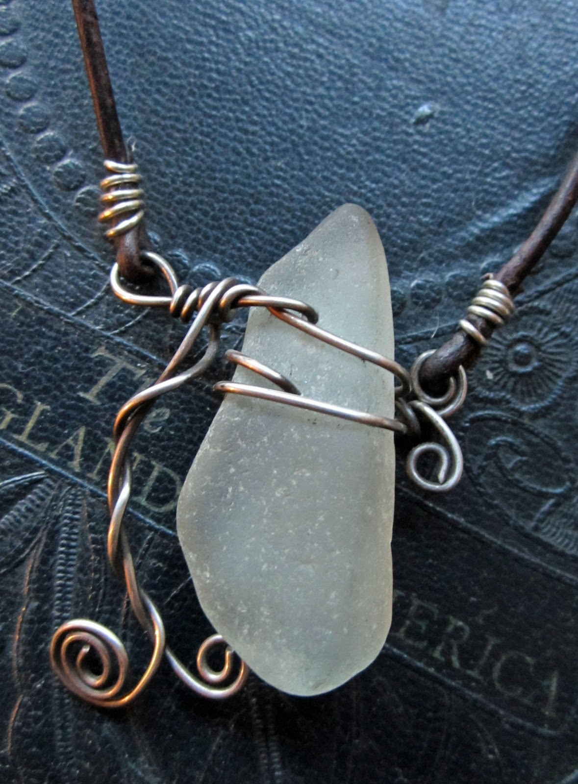 Love My Art Jewelry: Free Your Mind for Free form Wire Work