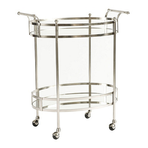 Ballard Designs Freya Bar Cart