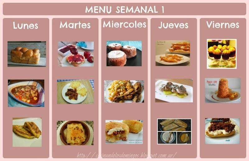 Dieta para bajar 10 kilos en 5 dias for Menus faciles de hacer