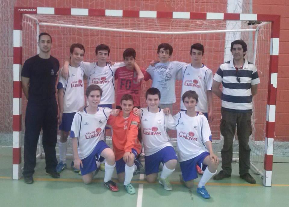 Iniciados 2014/2015