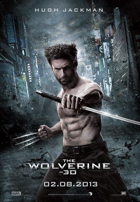 Xem Phim Người Sói Wolverine - The Wolverine 2013