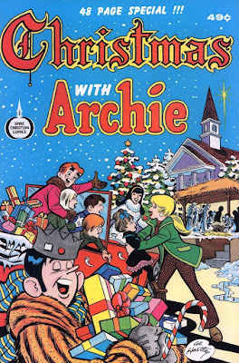 Christmas with Archie