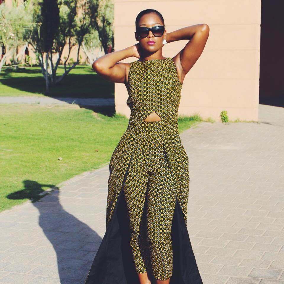 Model robe pagne africain related keywords model robe pagne africain long tail keywords - Tenue de mariage femme pantalon ...