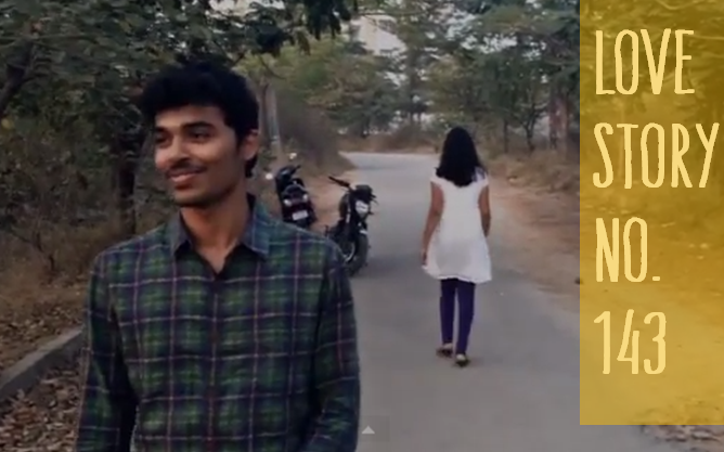 LOVE STORY NO. 143 Telugu Short Film