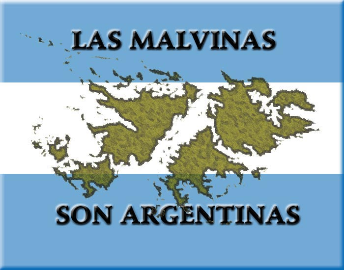 ejercito argentino 82' contra parte de la otan