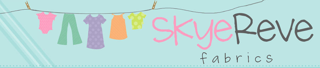 Skye Reve Fabrics