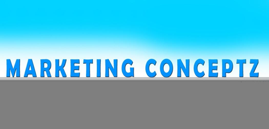 Marketing Conceptz