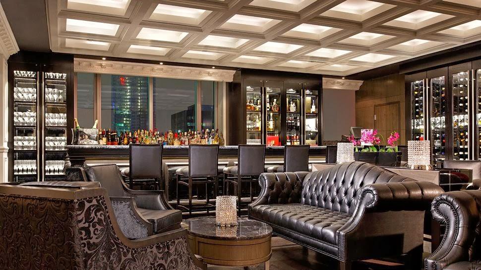 Trump International Hotel & Tower Toronto. Toronto (Canadá)