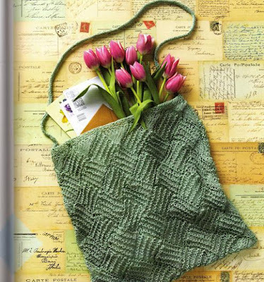 Entrelac Knitting Pattern Books : Knitting Patterns Free: Entrelac Books