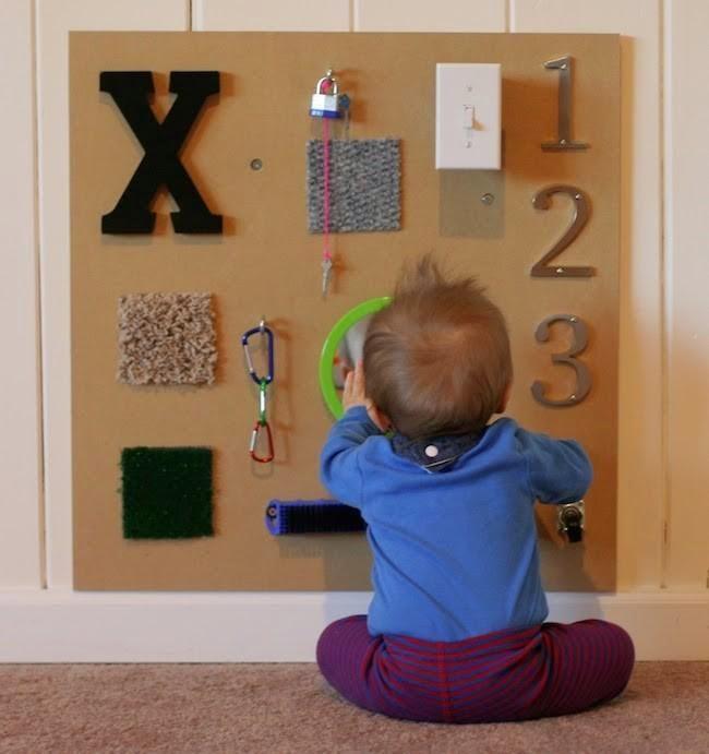 Actividades para el primer ciclo de educaci n infantil - Ideas para bebes ...