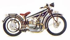 A MOTOCICLETA E O DESIGN
