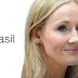 CAMPANHA POTTERHEAD: J.K. Rowling no Brasil para divulgar Animais Fantásticos e Onde Habitam!