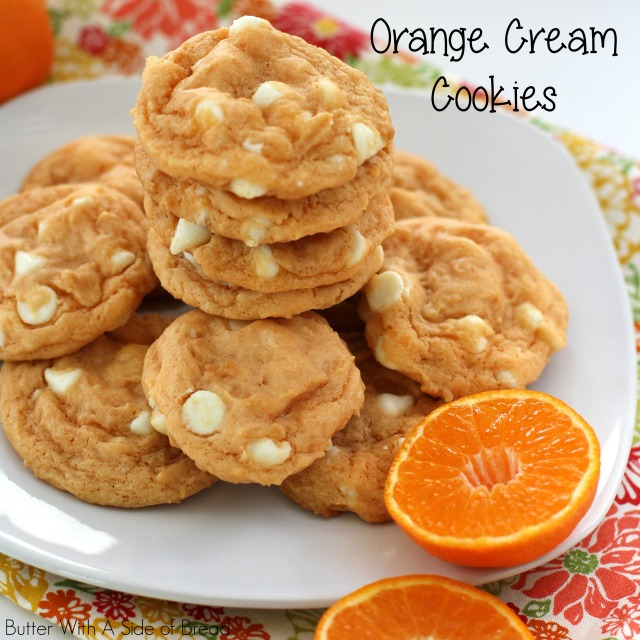 Chocolate Orange Creams Dunmore Candy Kitchen: Butter, With A Side Of Bread // Easy Family Recipes And