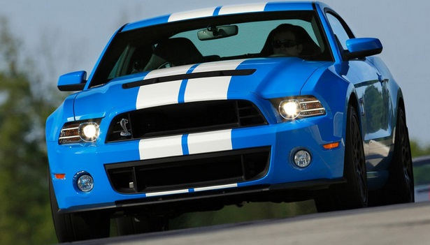 Ford Mustang Shelby Gt Price