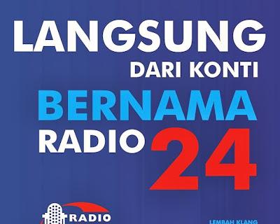 PeKOMIK di Bernama Radio24 esok!