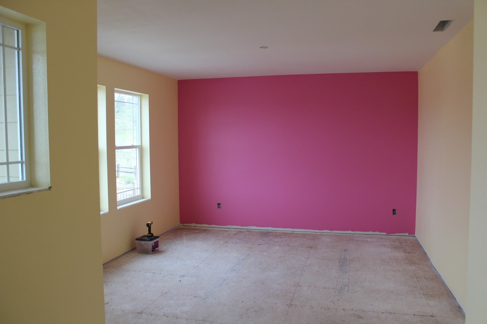 Pink Accent Wall bedroom paint accent wall | wallpress 1080p hd desktop
