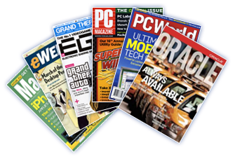 Download Magazines for Free