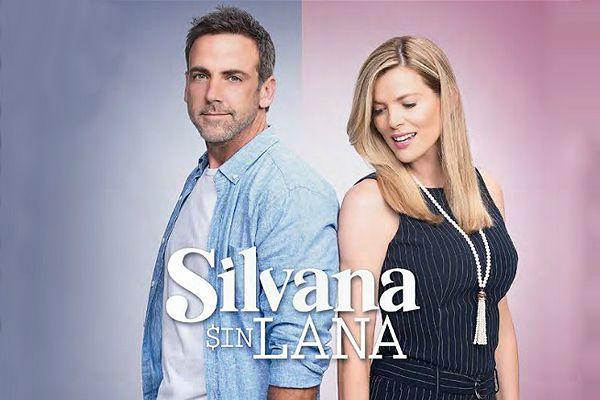 Ver Silvana Sin Lana capítulos completos