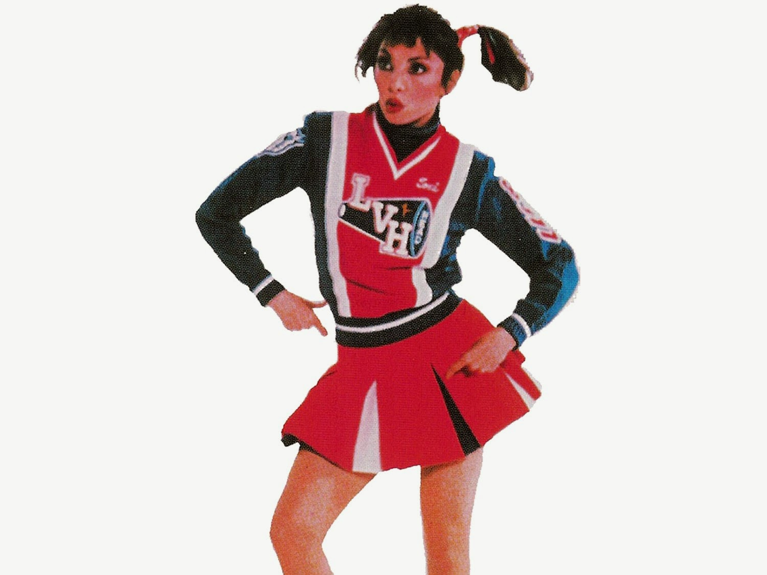 Toni Basil - The Best Of Toni Basil: Mickey And Other Love Songs