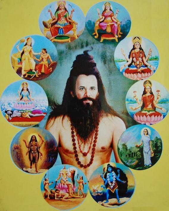 knowing yourself living master jeeva samadhi amp maha samadhi