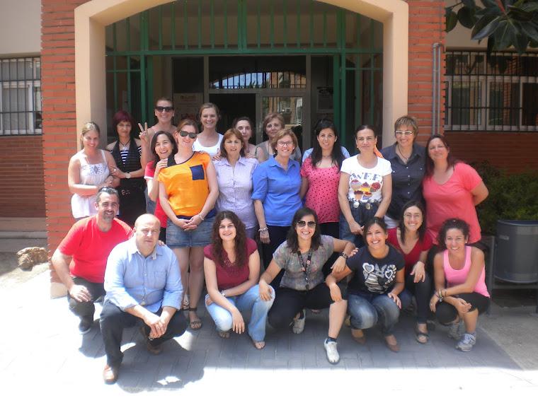 Conferencias en Xirivella