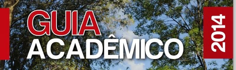 Guia Acadêmico UPF 2014