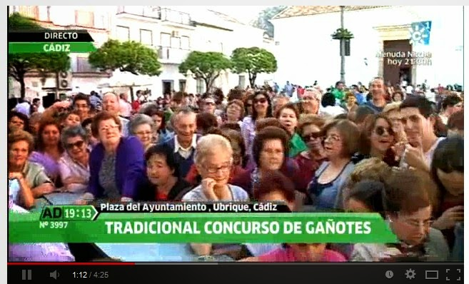 Gañotes 2014