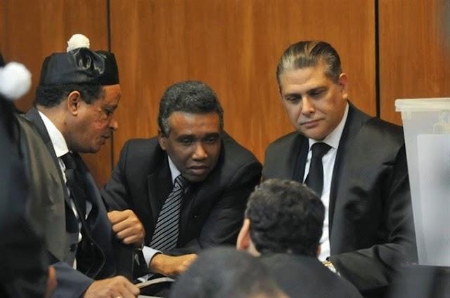 MP no está preparado presentar pruebas; pide suspender para el lunes audiencia Felix Bautista