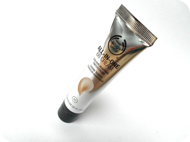 A picture of The Body Shop All In-One BB Cream