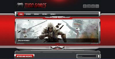 Template Gratis Vermelho E preto Games 442 Sem+t%C3%ADtulo+1