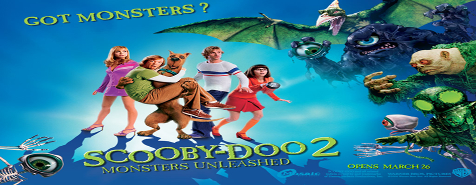 Scooby-Doo! And The Goblin King Exclusive 720p Eng-Hindi ~ FMD Release