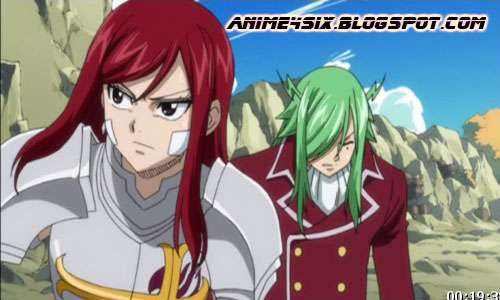 anime4six™ | free download anime: Fairy Tail Episode 122 English