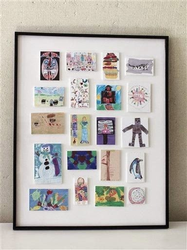 Ondeugende Spruit Knutselwerkjes Omtoveren Collage