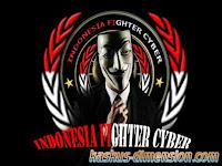 Perang Hacker Indonesia