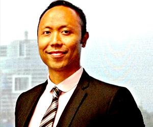 Dr Rezal Khairi Ahmad