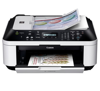 Canon PIXMA MX366 Driver Download - Windows, Mac OS