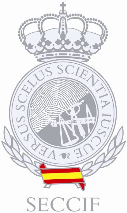 Sociedad Española<br>de Criminología y<br>Ciencias Forenses