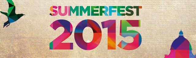 NYCGB Summerfest