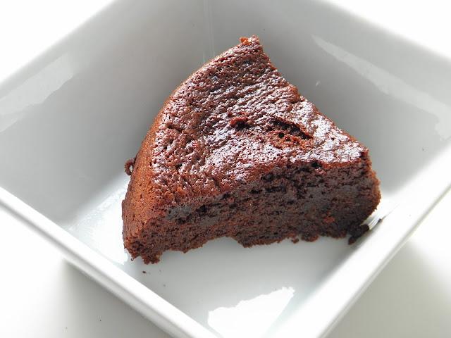 čokoládové suflé bez lepku bez laktózy Paleo