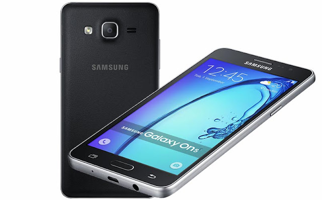 Samsung Galaxy On5 & On7 Specs like Affordable Mobiles