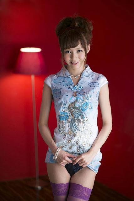 Aino Kishi 希志あいの Photos 10