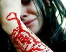 Latest Heart Touching Sad What's App One Line Status