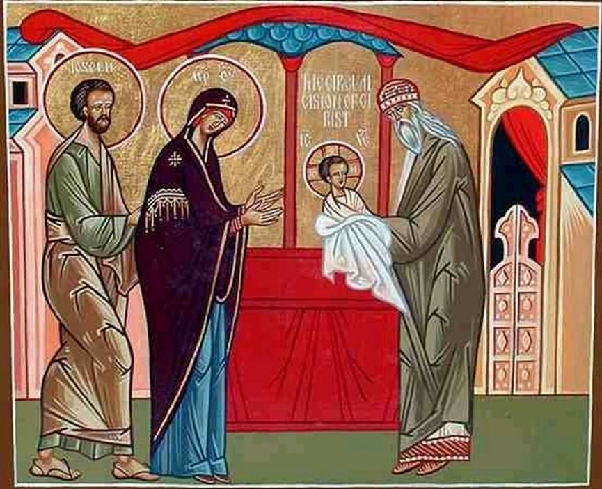 Image result for circumcision of christ icon