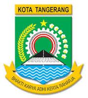logo/lambang kota Tangerang
