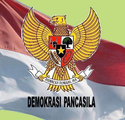 makalah kewarganegaraan demokrasi indonesia kumpulan bahan ajar