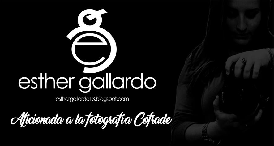 Blog Cofrade de Esther Gallardo