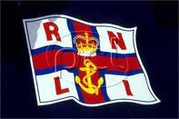 RNLI - Risking their Lives to Save Yours