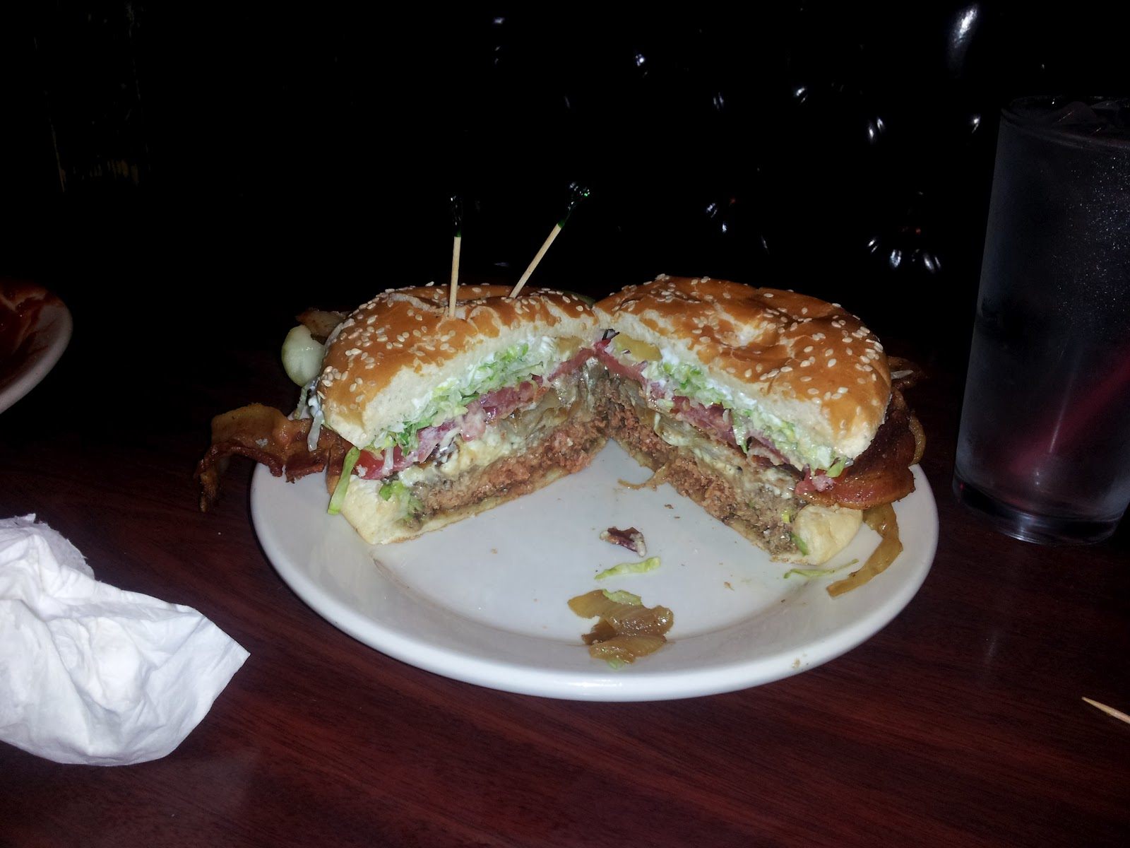 Ben&39s Food Review: Redcoat Tavern - Royal Oak MI