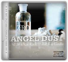 Download Z-Ro - Angel Dust (2012)